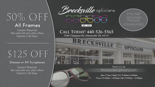 BrecksvilleOpticians